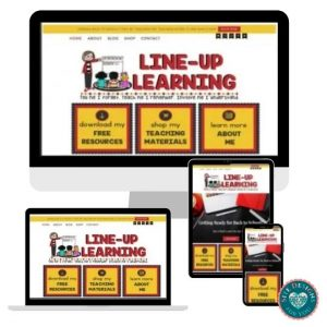 Read more about the article Line Up Learning