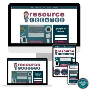 Read more about the article Resource Creator